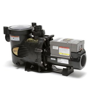 Jandy JEP1.5 ePump Variable Speed 1-12HP Pool Pump_ 230V