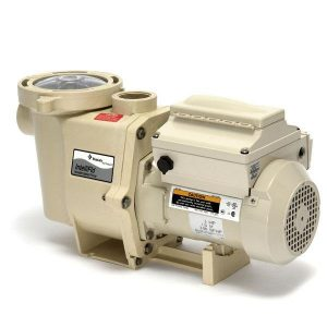 Pentair 011018 IntelliFlo 3HP Variable Speed Pool Pump Ultra Energy-Efficient_ 230V