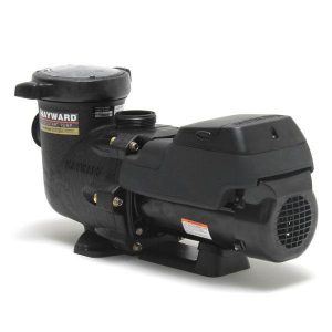 Hayward SP3400VSPVR EcoStar SVRS Variable Speed Energy Efficient Pool Pump_ 230V