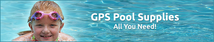 GPS Quality Pool Products and Supplies