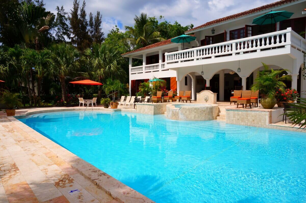 GPS Pools Services and Pool Cleaning in Land o Lakes