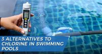 Alternatives to chlorine for swimming pools Lutz and Land O' Lakes