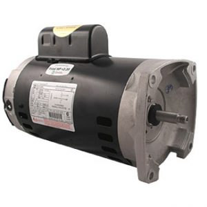 1HP 115/230V 56Y THRD SQFL UR ODP MOTOR (MGT-60-2853)