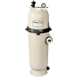 Pentair Clean and Clear CC150 Cartridge 150 sq. ft. In Ground Pool Filter