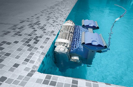 Dolphin Robotic Pool Cleaners Gold Elite Dealer