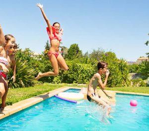 How To Get a Pool Ready For Summer