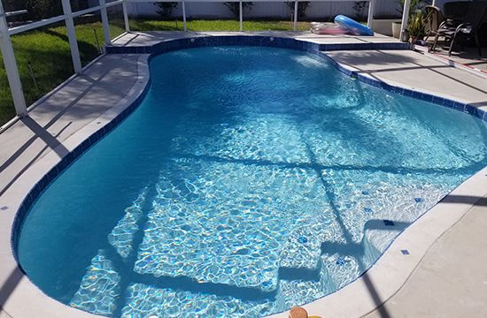 Marquis Diamond Brite Pool Remodeling
