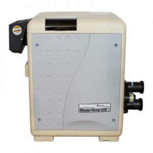 Pentair MasterTemp Low Gas Heater 400K BTU