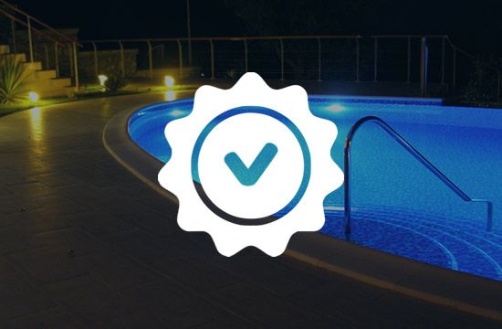 Pool Lighting Warranty Service