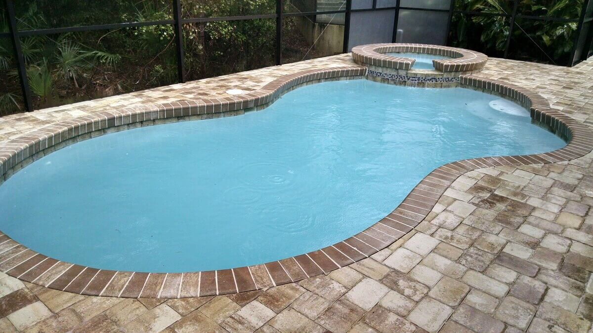 Pool Remodeling Services in Land O Lakes FL by GPS Pools