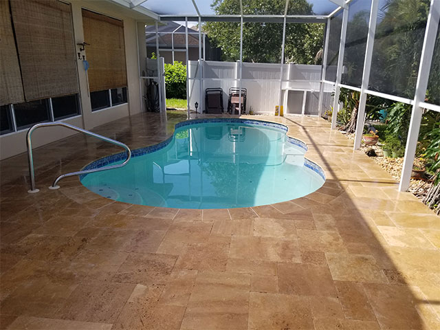Swimming Pool Remodeling Services by GPS Pools in Land o Lakes and Lutz