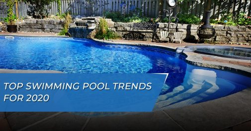 Pool Trends Florida 2020