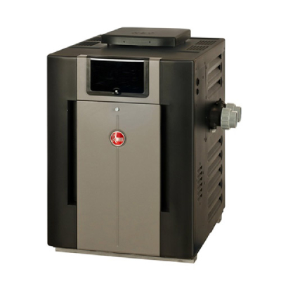 Rheem Digital Propane Heater 0-2K
