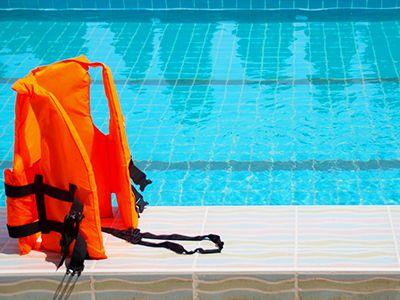Safety Tips Swimming Pool