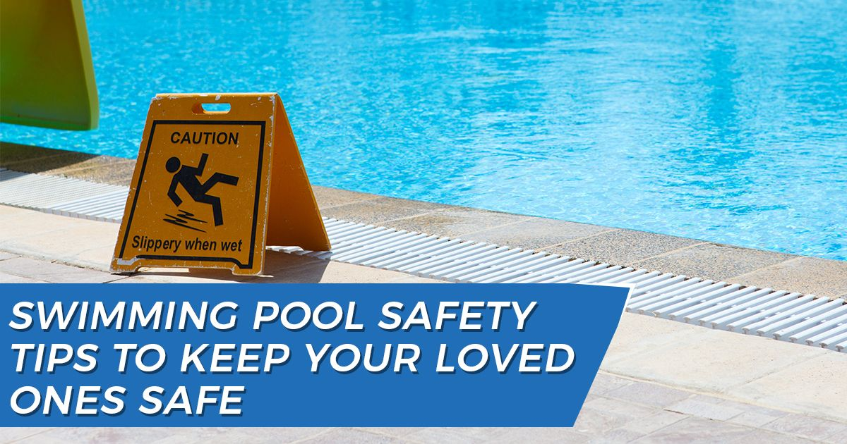 Swimming Pool Safety Tips Tampa Bay
