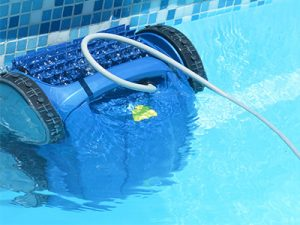Swimming Pool Trends Robotic Cleaners Florida