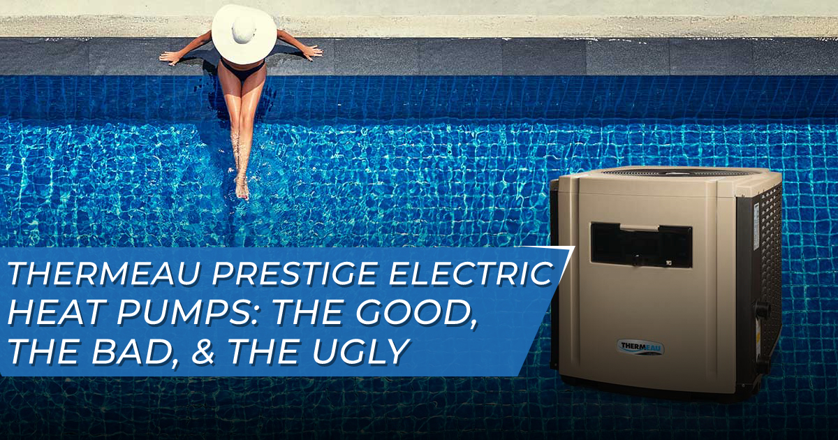 Thermeau Prestige Electric Heat Pumps
